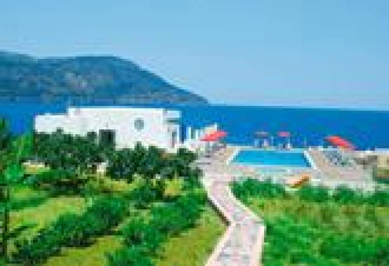 Appartementen Sound of the Sea - Pigadia - Karpathos